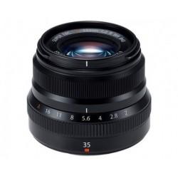 Fujifilm XF 35mm f/2 R WR...