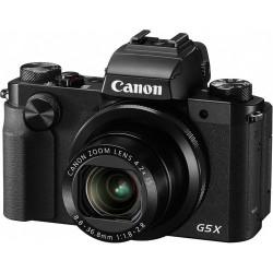 Canon PowerShot G5 X...