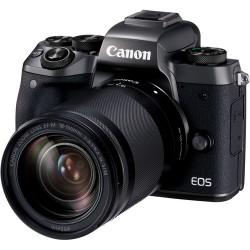 Canon EOS M5 Mirrorless...