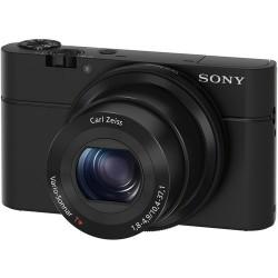 Sony Cyber-shot DSC-RX100...