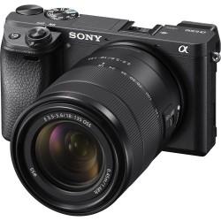 Sony Alpha a6300 Mirrorless...