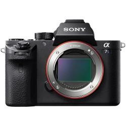 Sony Alpha a7S II...