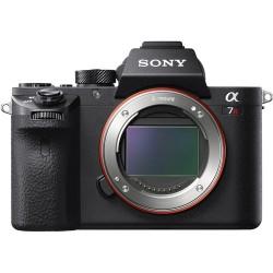 Sony Alpha a7R II...