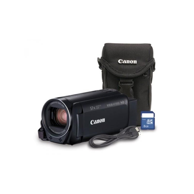 2d3b8530f10 Canon VIXIA HF R800 Camcorder