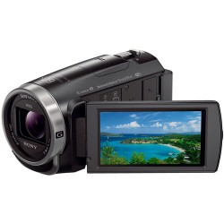 Sony HDR-CX675 Full HD...