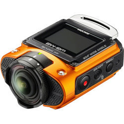 RICOH Action Video Camera...