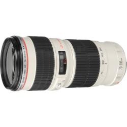 Canon EF 70-200mm f/4L USM...