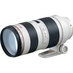 Canon EF 70-200mm f/2.8L...