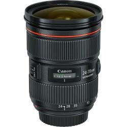 Canon EF 24-70mm f/2.8L II...