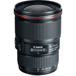 Canon EF 16-35mm f/4L IS...
