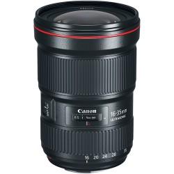 Canon EF 16-35mm f/2.8L III...
