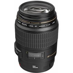 Canon EF 100mm f/2.8 Macro...