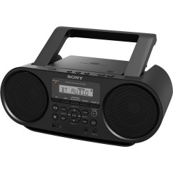 Sony ZS-RS60BT CD Boombox