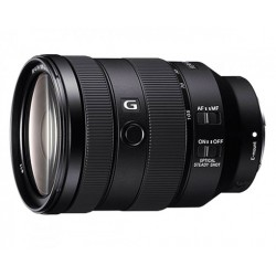 Sony FE 24-105mm f/4 G OSS...