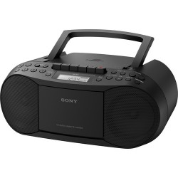 Sony CFD-S70 Portable...
