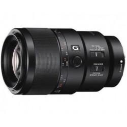 Sony FE 90mm f/2.8 Macro G...