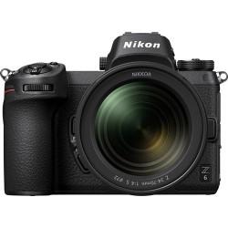 Nikon Z 6 Mirrorless...