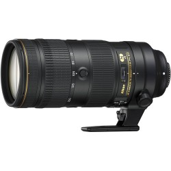 Nikon AF-S NIKKOR 70-200mm...