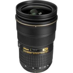 Nikon AF-S NIKKOR 24-70mm...