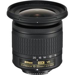 Nikon AF-P DX NIKKOR...