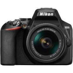 Nikon D3500 DSLR Camera...