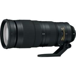 Nikon AF-S NIKKOR 200-500mm...