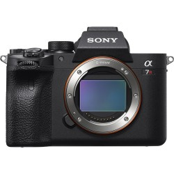 Sony Alpha a7R IV...