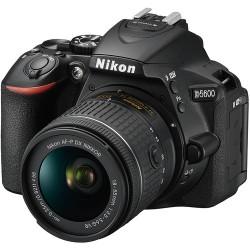 Nikon D5600 DSLR Camera...