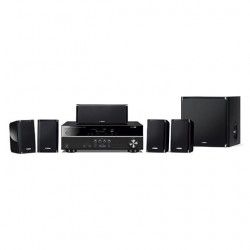 Yamaha 5.1 Channel Home...
