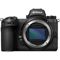 Nikon Z 7II Mirrorless...