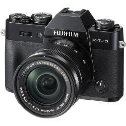Fujifilm X-T20 Mirrorless...